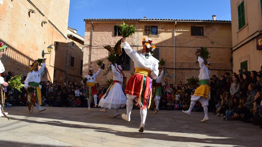 Els Cossiers no danzarán en honor a Sant Honorat