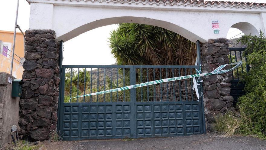 Sin pistas en la desaparición de las 2 niñas y su padre en Tenerife