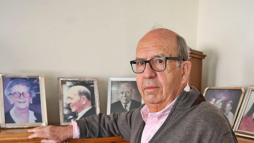 """""""La innovación fue siempre un factor en la gestión de Supermercados Claudio"""""""