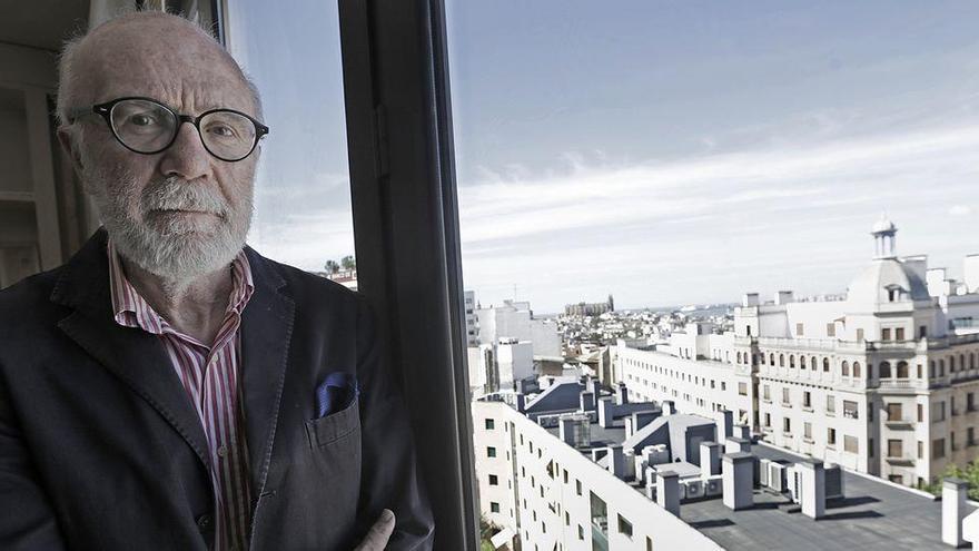 Mallorca-Anwalt und ehemaliger MZ-Kolumnist Pedro Pablo Marrero verstorben