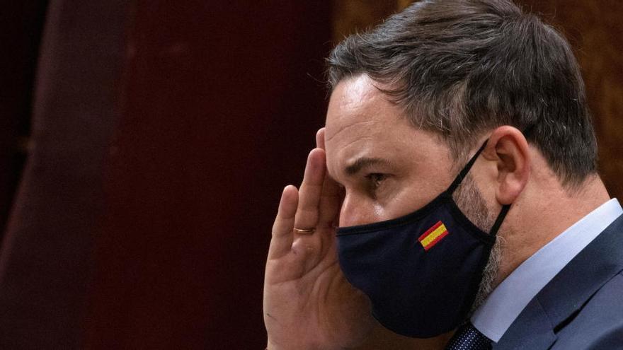 Vox se lame las heridas tras la moción fallida y amenaza a Andalucía, Madrid y Murcia