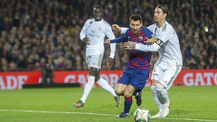 El Real Madrid culpa al VAR del empate