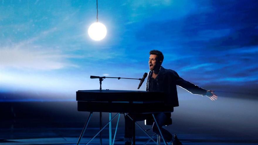 La favorita Holanda gana Eurovisión gracias al público y España acaba entre las últimas