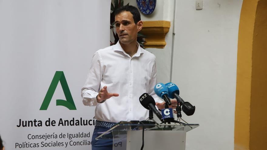 """Montilla y Lucena estrenan un proyecto """"innovador"""" para reducir las listas de espera en dependencia"""