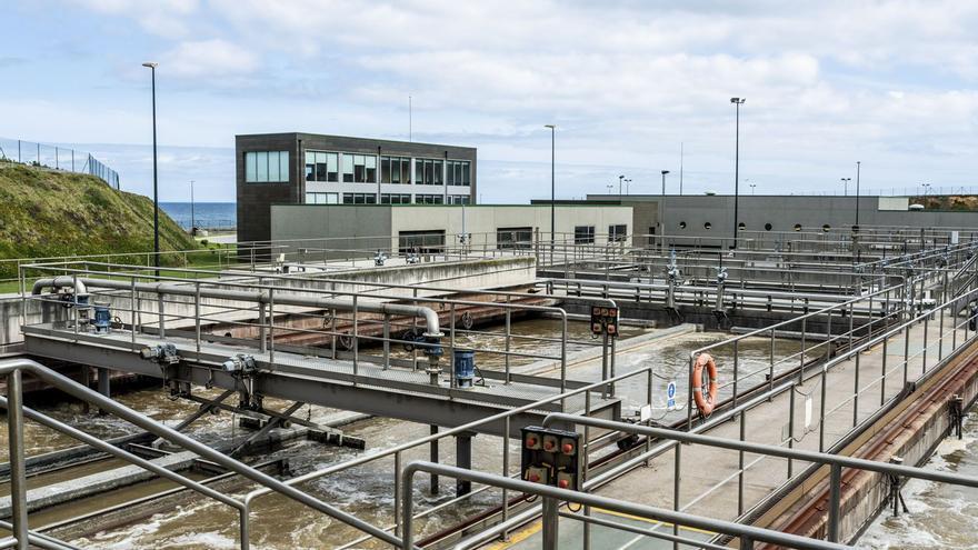 Un programa de la depuradora de A Coruña rastreará cepas de COVID en aguas residuales