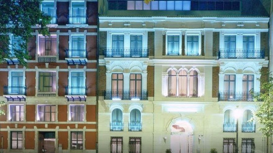 El grupo chino Gaw Capital se alía con Alicia Koplowitz en la cadena hotelera Hospes