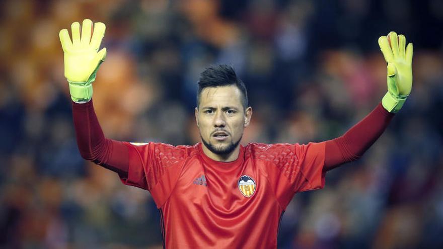 Alves, traspasado por medio millón