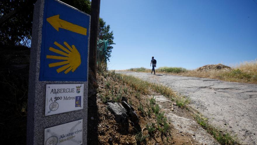 El Camino Mozárabe en Alcaracejos, el corazón de Los Pedroches