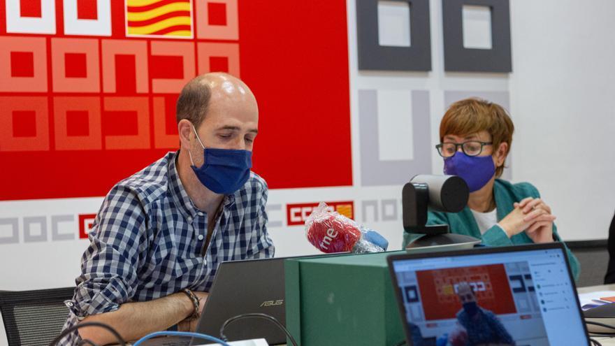 El TSJA lleva al Constitucional el decreto aragonés de recuperación