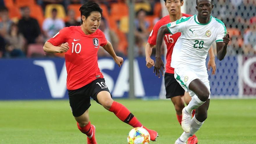 Kang In jugará en el histórico partido en Pyongyang