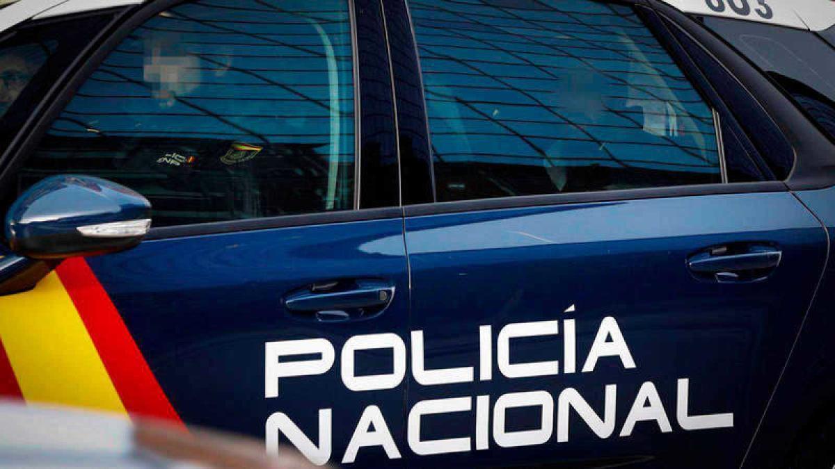 Detenido por dar una brutal paliza a su mujer en Palma