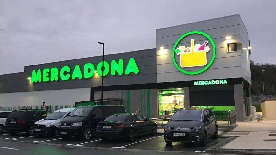El nuevo producto del Mercadona que recupera un clásico del McDonald's