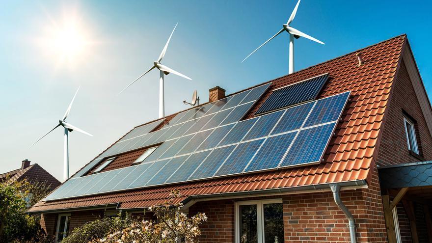 Apuesta por las energías renovables