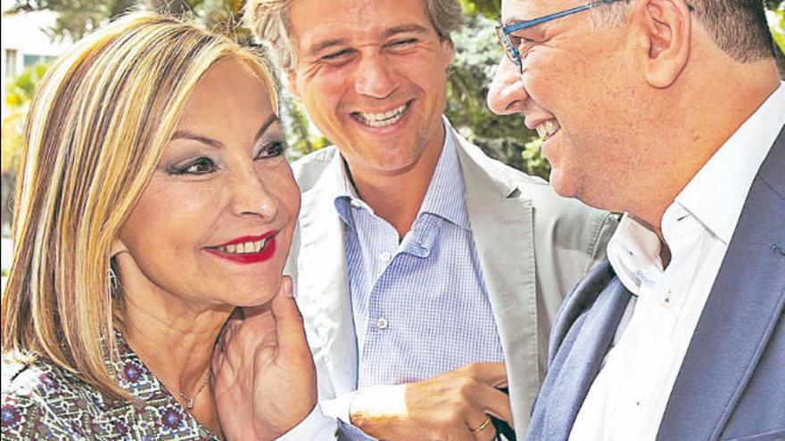 Navarro afronta el reto de disciplinar un partido modelado por Antona