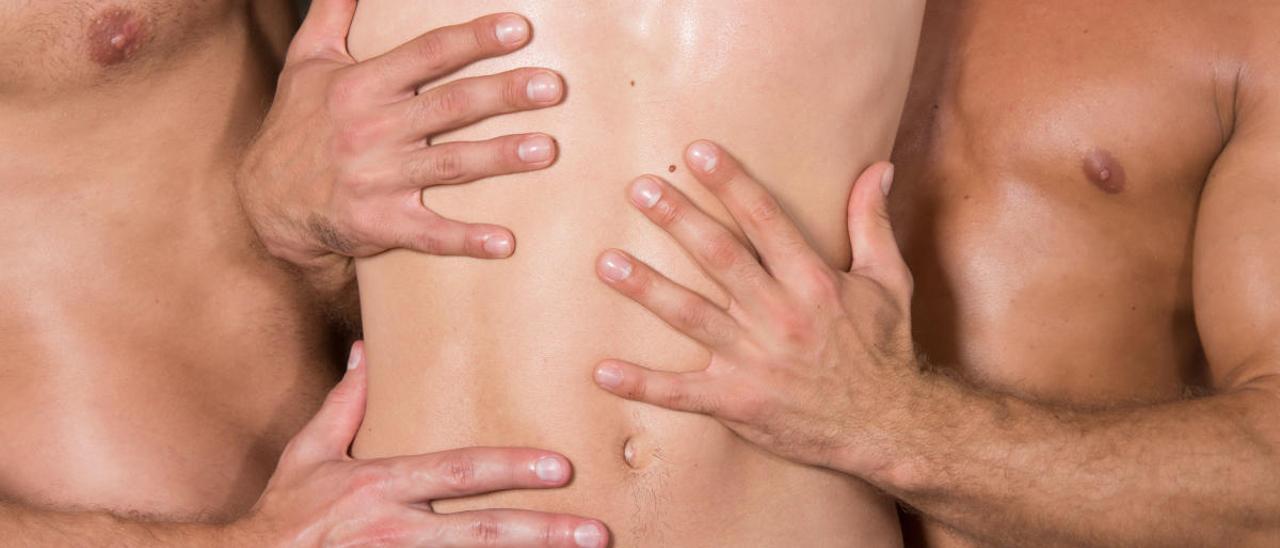 Algunas de las sesiones de sexo y drogas se llegan a alargar hasta 72 horas mientras los médicos alertan de los graves riesgos. Shutterstock