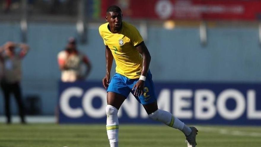 El Barça cierra el fichaje de Emerson para el verano