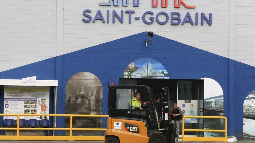 Saint-Gobain cierra su negocio de Glass de Tarragona