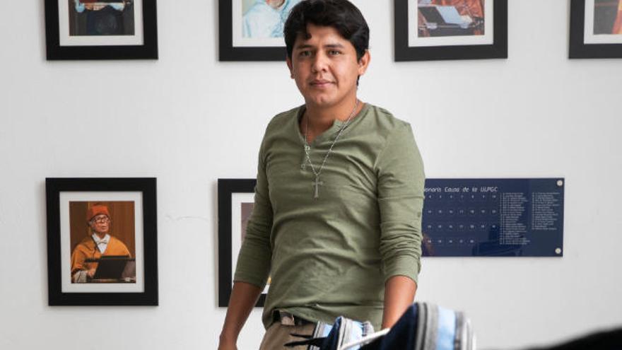 """""""Barrios Orquestados en Honduras trabaja en zonas desfavorecidas"""""""