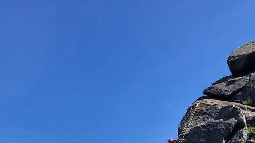 La Xunta aprueba el plan rector de uso y gestión del Monte Aloia para diez años