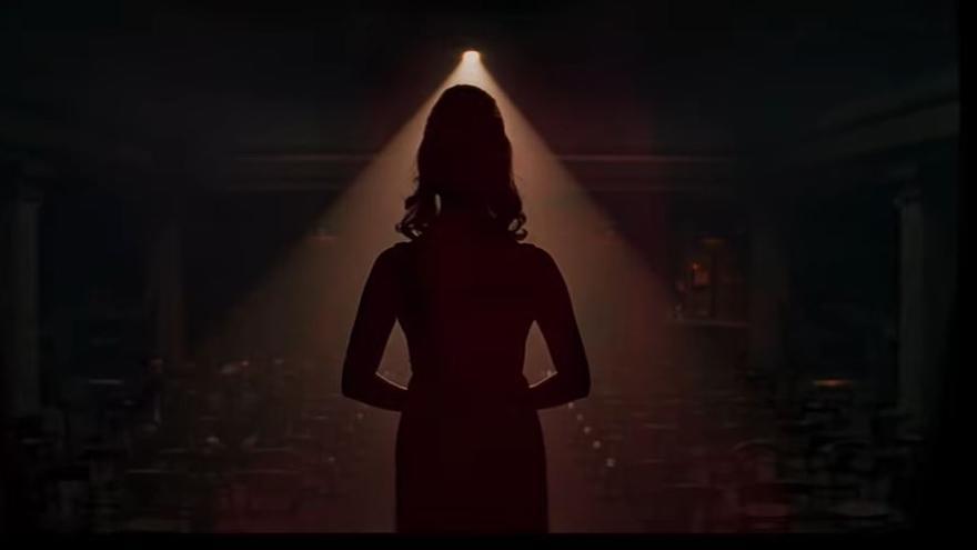 Anya Taylor-Joy protagoniza el primer tráiler de 'Última noche en el Soho'