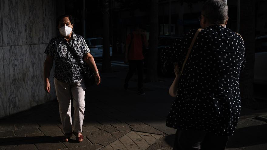 Tenerife continúa una semana más en nivel 2 de alerta sanitaria