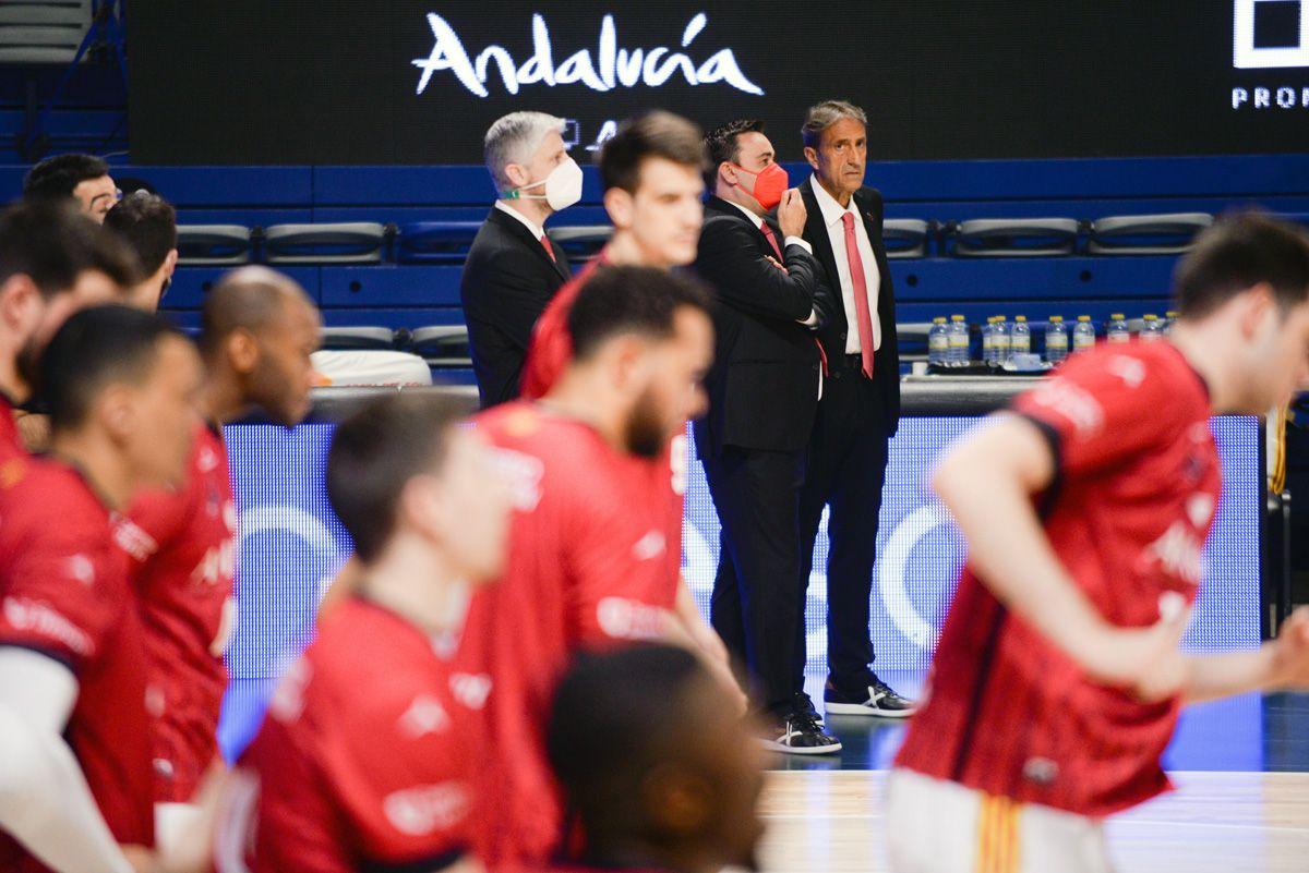 Liga Endesa | Unicaja Málaga - Casademont Girona