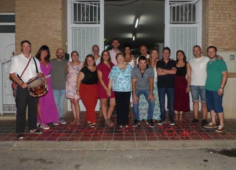 Fiestas de Albal, 20-21 de julio