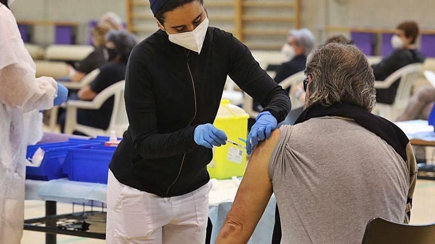 Sanitat detecta 175 contagios de coronavirus y seis muertes en la Comunitat Valenciana