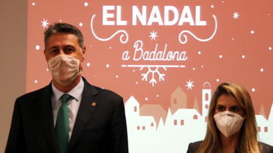 Un gironí accepta 21 mesos de presó per amenaçar de mort García Albiol
