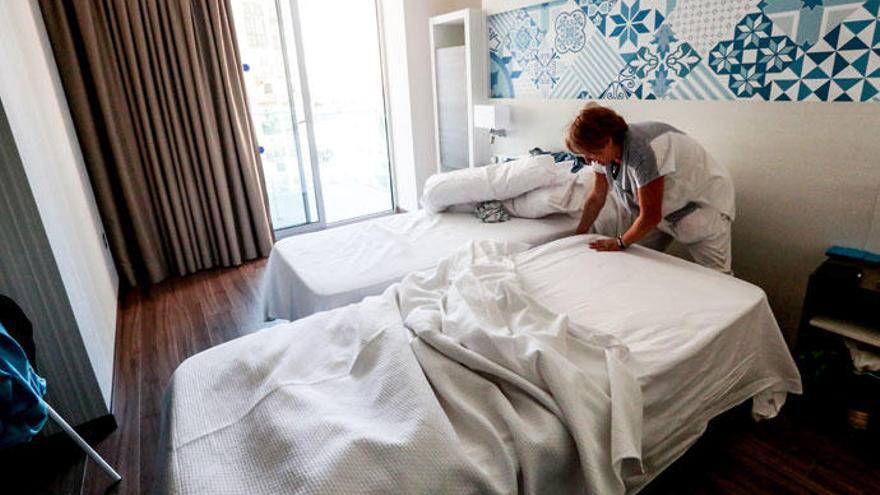 Was vergessen Gäste im Hotelzimmer auf Mallorca?