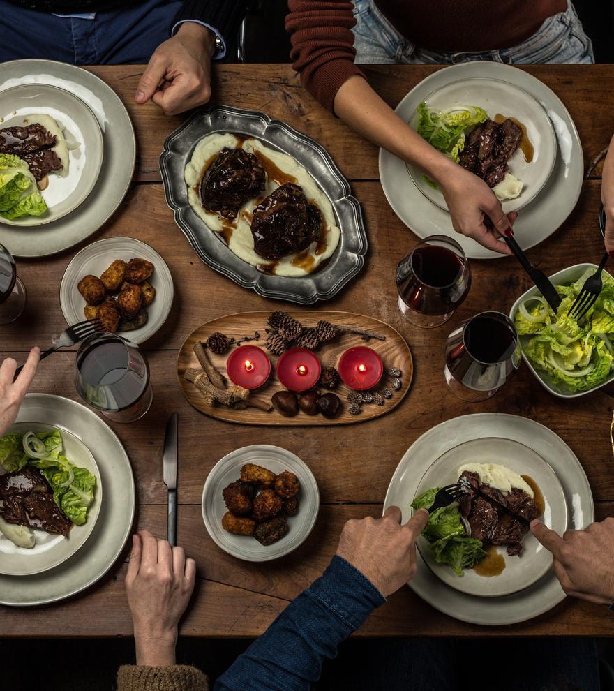 Esta es la carne más exclusiva de vaca que ya puede comprarse en Asturias por Navidad