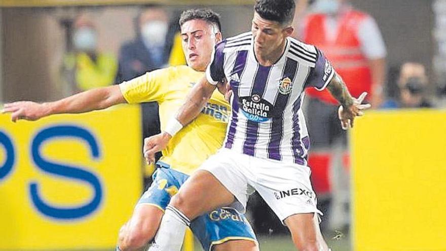 André se estrena con un gol y continúa siendo prioridad del Valencia