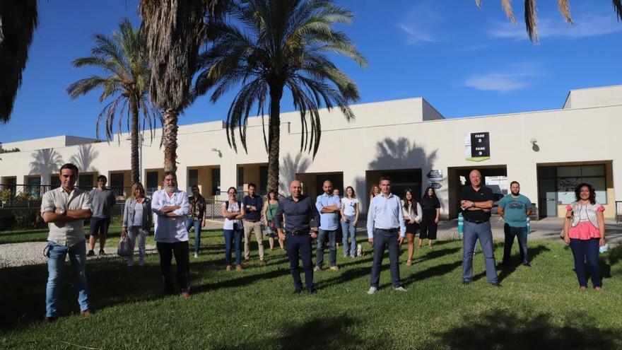 La empresa Facet abre el viernes una fábrica de alta joyería en el Parque Joyero de Córdoba