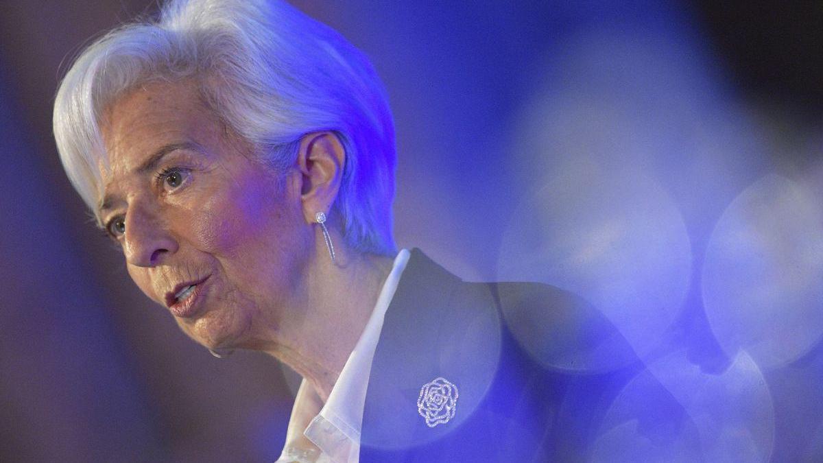 El BCE crea un centro para el cambio climático