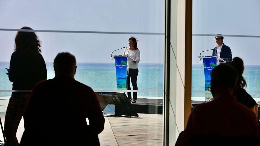Baleares, «ejemplar» en la lucha contra el turismo de excesos