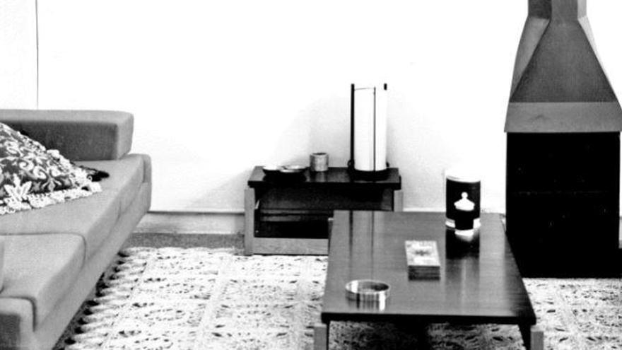 Rafael Tamarit, arquitectura atemporal