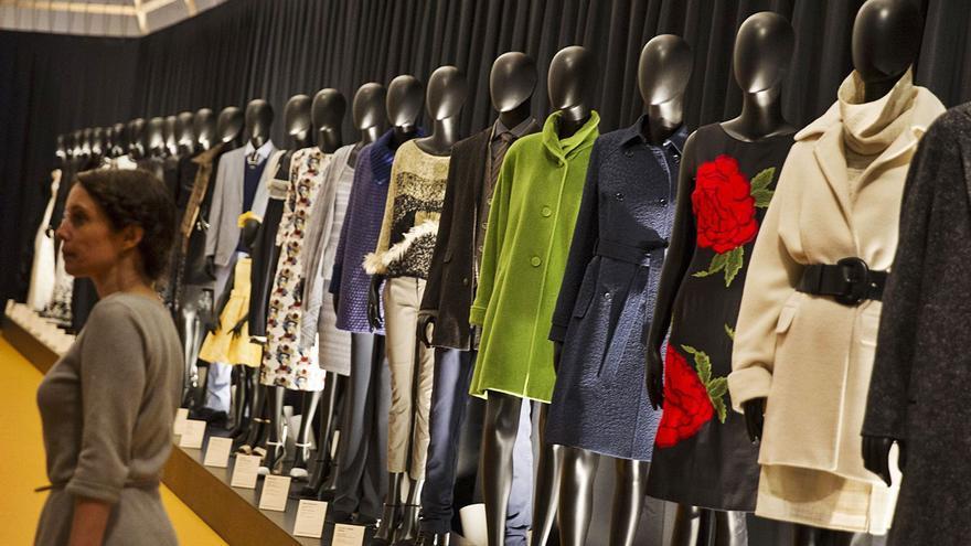 Galicia Moda busca su tercera generación