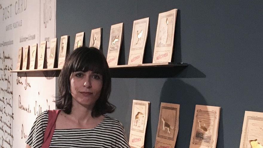 """Luisa Pastor dirige este año el libro de Fiestas """"Leal y Fiel"""" de Monforte de Cid"""