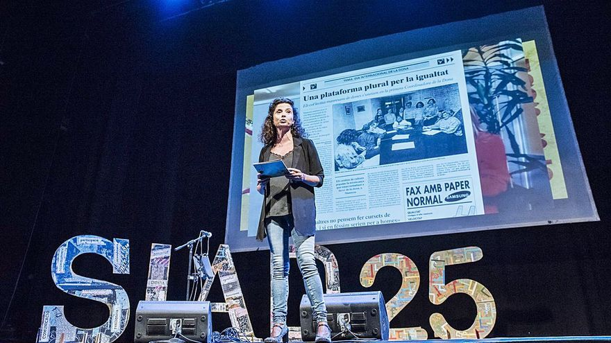 El SIAD celebra 25 anys sent un referent