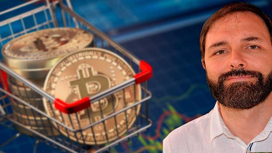 """""""Las criptomonedas hacen millonarios, pero tienen graves riesgos de desplome"""""""