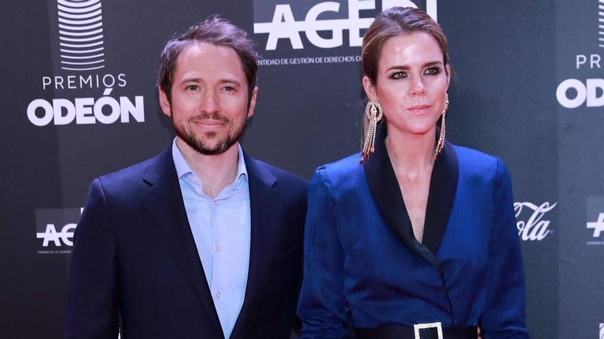 Amelia Bono y Manuel Martos se separan tras 13 años de matrimonio
