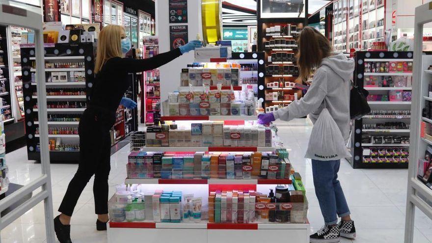"""El comercio de Córdoba afirma que se les trata como """"a criminales"""""""