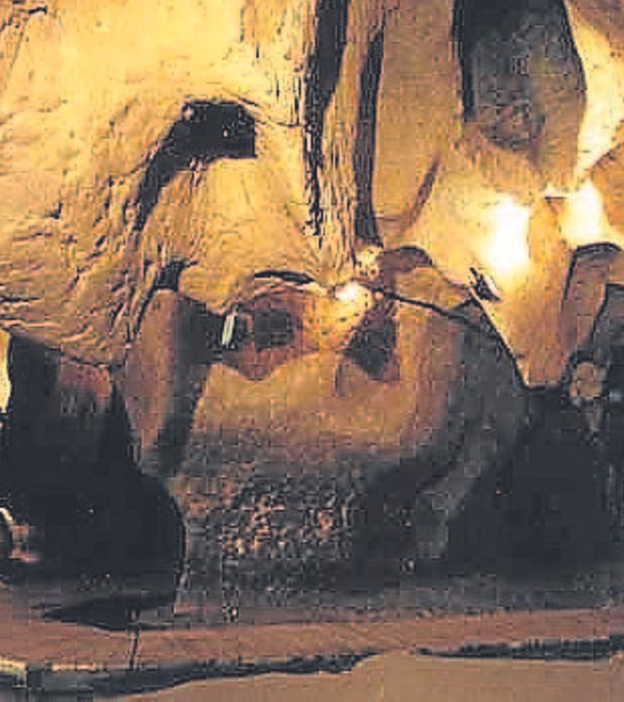 10 % de descompte per visitar les Coves del Toll a Moià