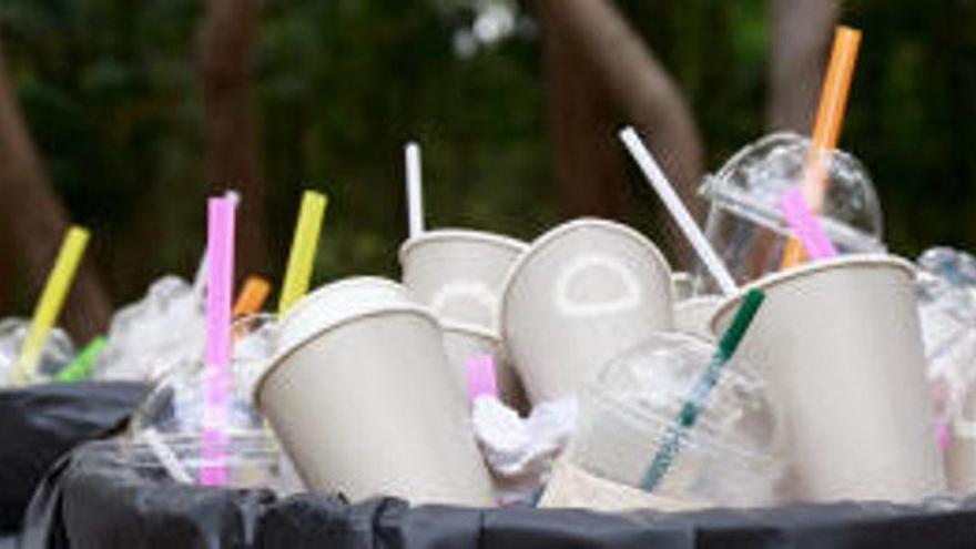 Los países del Caribe prohíben con el nuevo año los plásticos de un solo uso