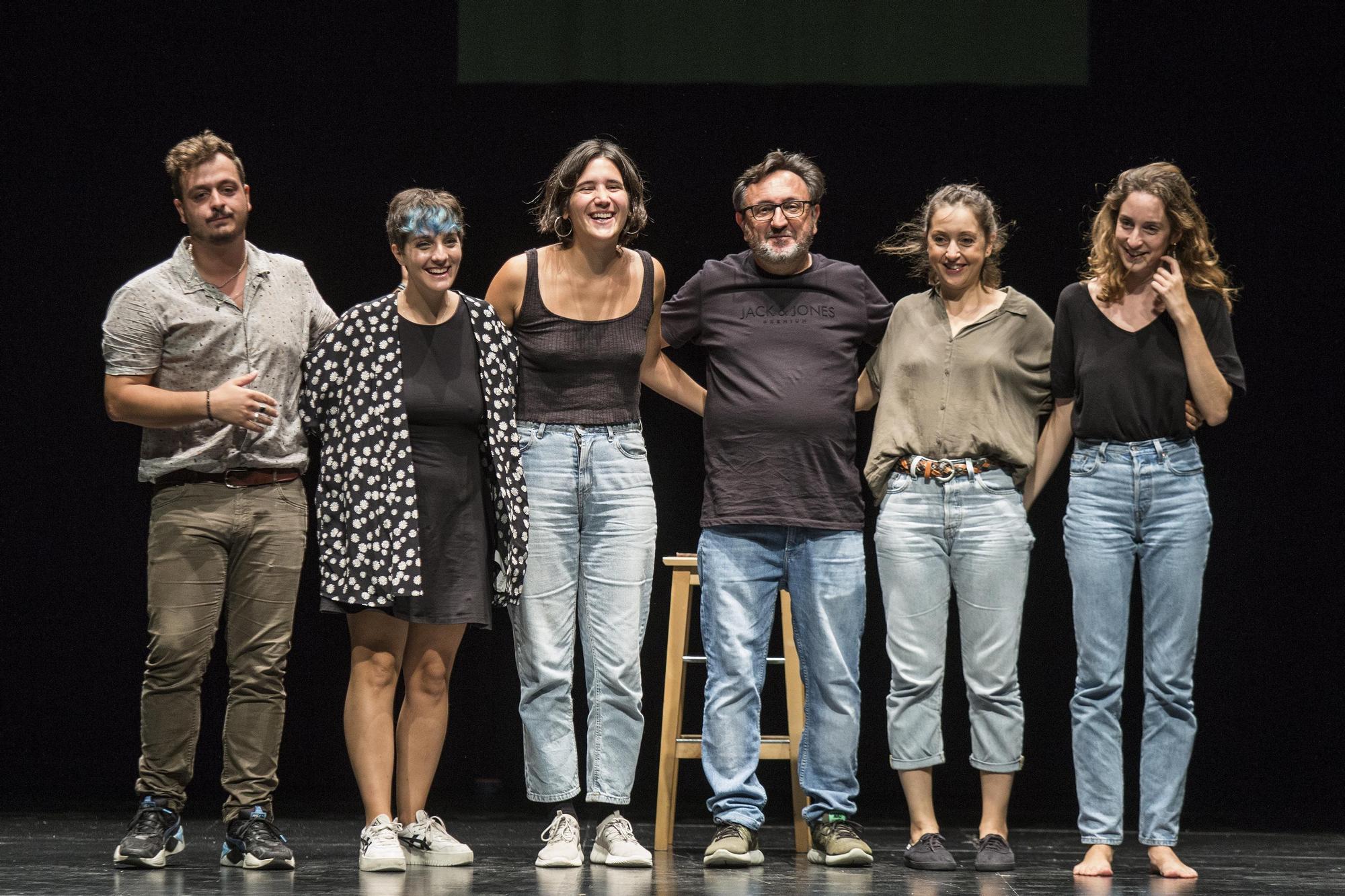 La XIV edició del Festival Còmic de Figueres