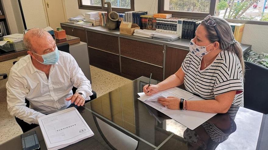 Rincón destina 40.000 euros a entidades sociales que luchan contra el Covid