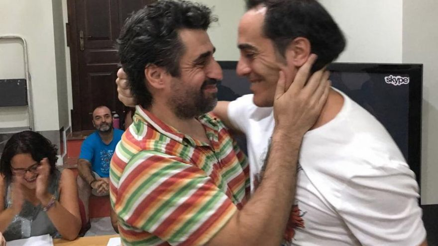 Juan Hidalgo será el nuevo concejal de IU en el Ayuntamiento de Córdoba