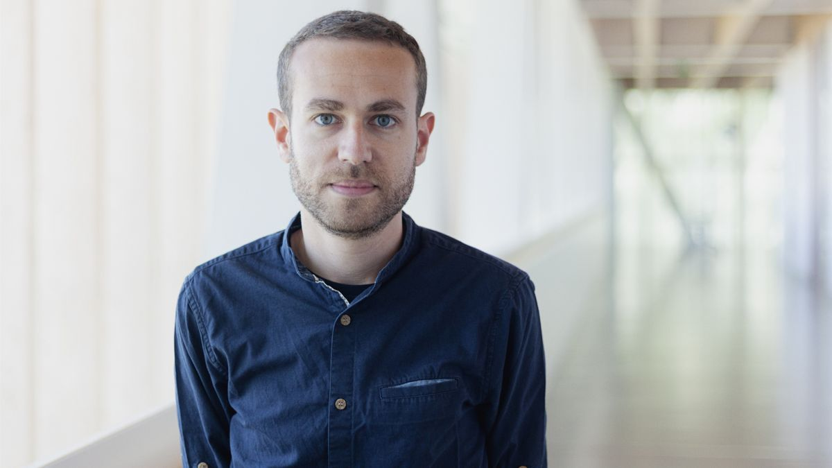 Álvaro Pérez Becerra, nuevo presidente de la Academia Galega do Audiovisual.