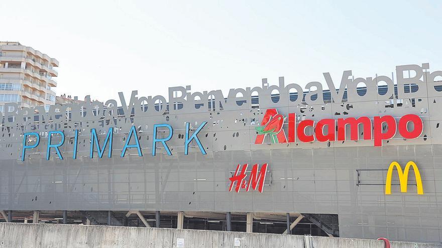 Tras tres años de obras  y 150 millones de inversión,  Vialia abre hoy sus puertas en Vigo