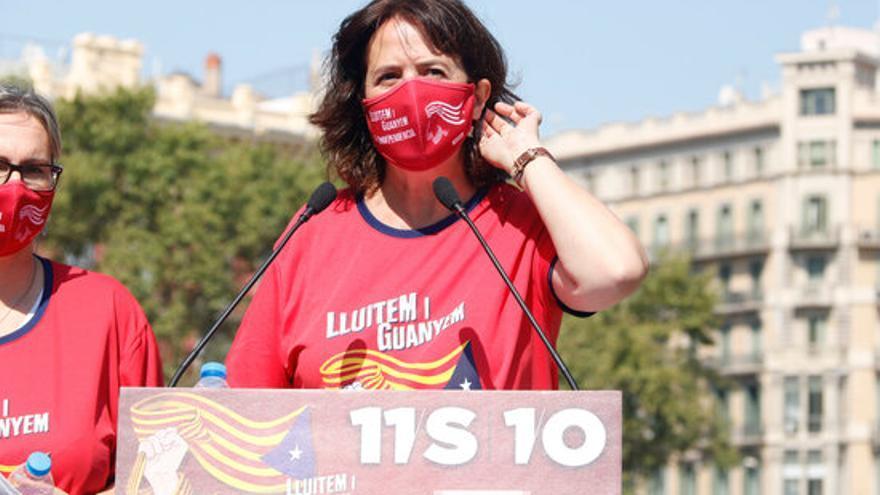 L'ANC prepara  la celebració de la «creativitat» de l'1-O amb cloenda a Figueres